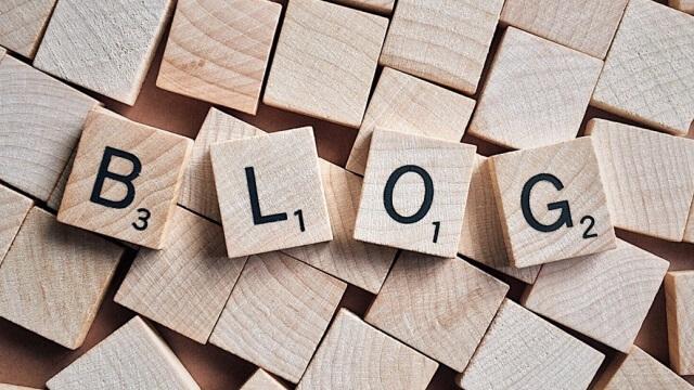 Unos bloga / objave u internet stranicu